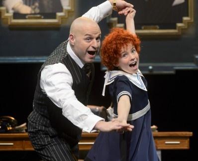 Annie -Musical-