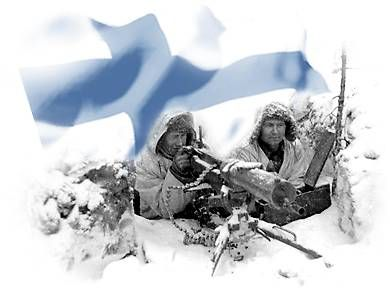 finland my fatherland <3 <3 honor all veterans who defended the Finnish.