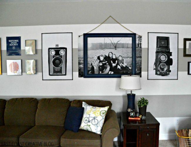 engineer prints diy wall art home the o 39 jays and decor. Black Bedroom Furniture Sets. Home Design Ideas