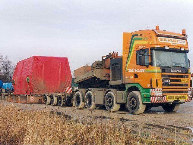 Scania. Speciaaltransport. Zw.trantsport. TrucksTruckCars