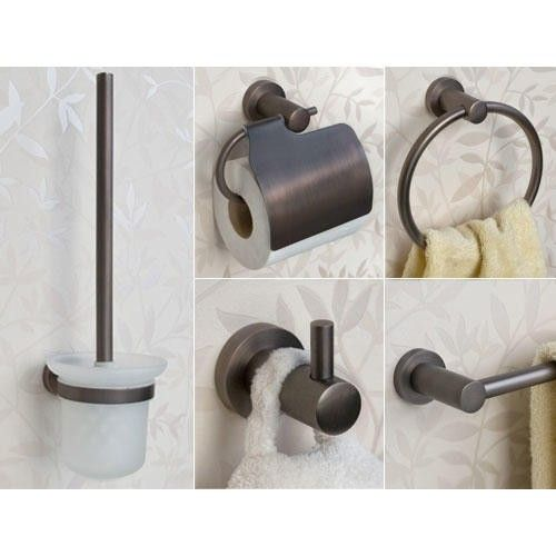 Best 25 Contemporary Bathroom Accessory Sets Ideas On Pinterest Best Bathroom Accessories Sets Review