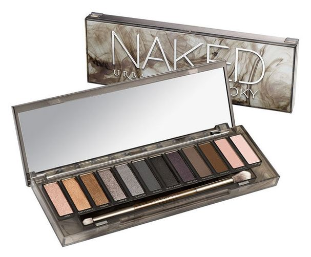 Palette Naked Smoky d'Urban Decay