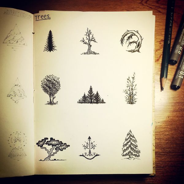 1000 images about colorado ideas on pinterest mountain for 3x3 tattoo ideas