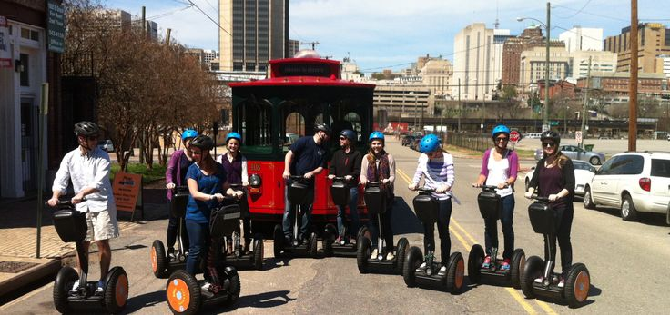 BOGO Free Segway tour Gift Certificates.  The offer is god until Mother's Day.  The gift certificates are good for 1 year from the day of purchase.