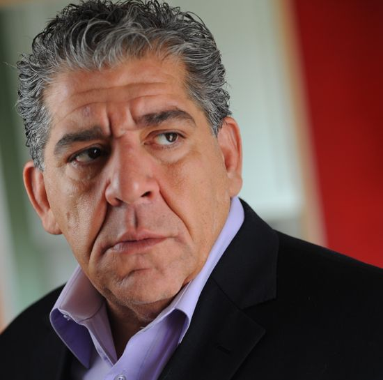 Joey Diaz.  One of the best story tellers there is.
