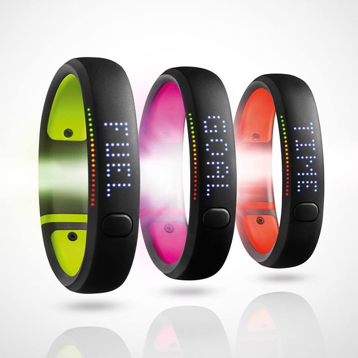 the new Nike Fuel Band SE come with different colors, I want the red one
