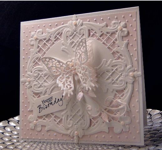 Lynne's Bday card by jasonw1 - Cards and Paper Crafts at Splitcoaststampers
