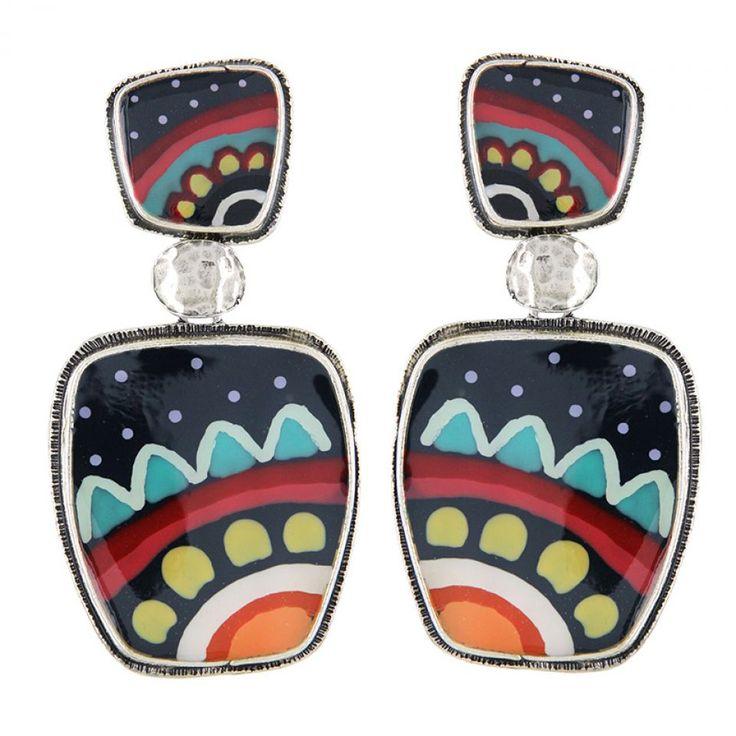 Earrings from Taratata Bijoux