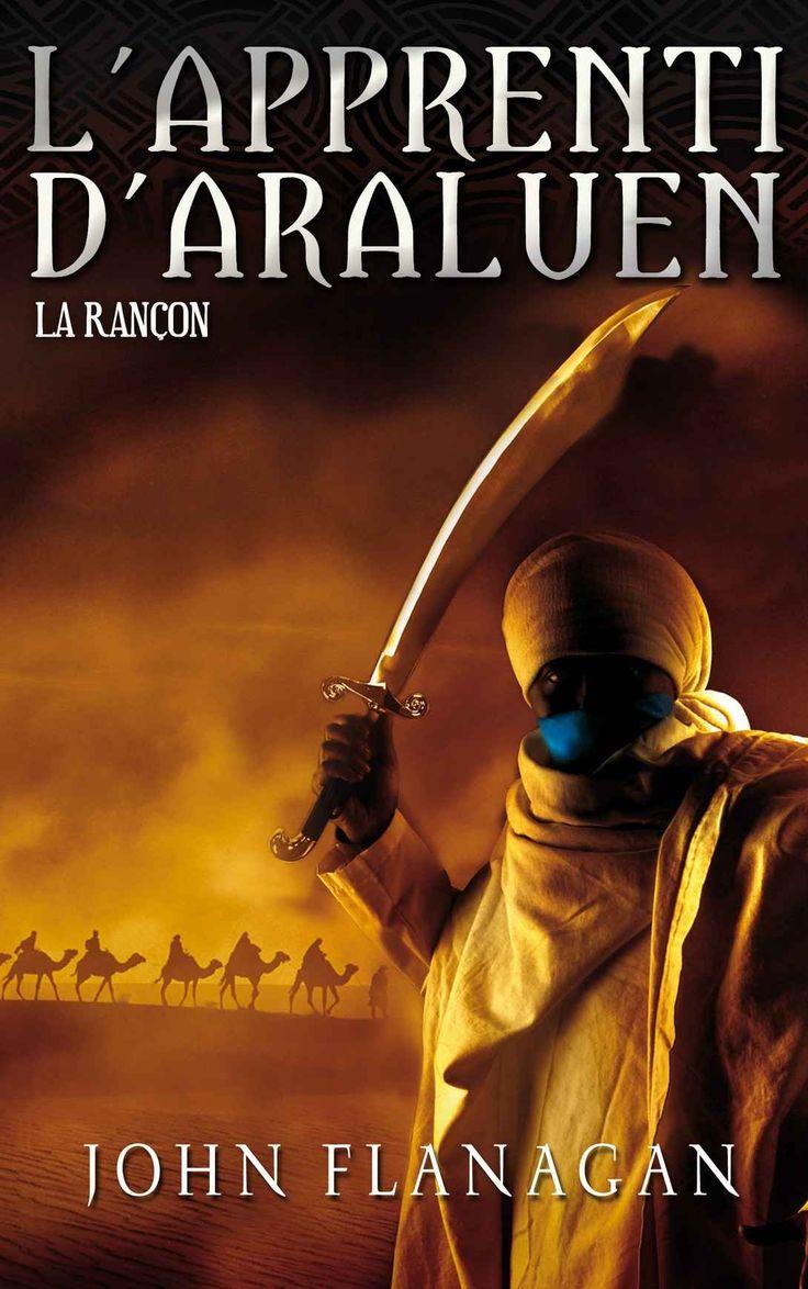 L'Apprenti d'Araluen 7 - La Rançon eBook: John Flanagan, Blandine Longre: Amazon.fr: Boutique Kindle