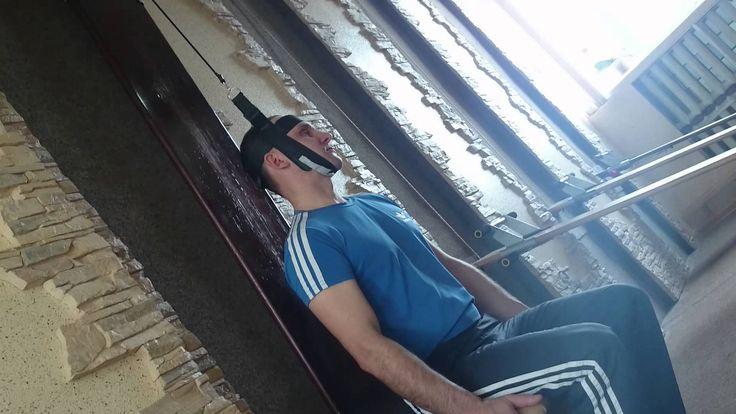 Упражнение на петле Глиссона