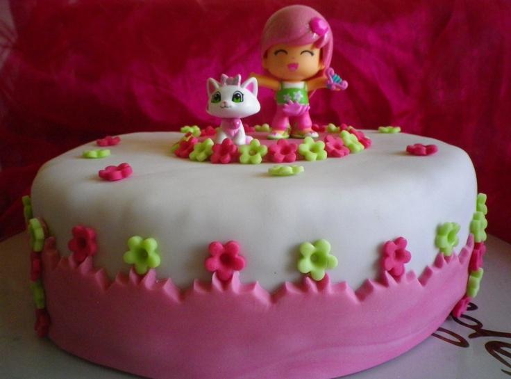 pinypon Cake Design Pinterest Cakes