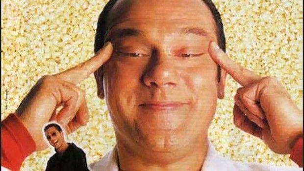"""Stasera in tv su Rete 4: """"C'era un cinese in coma"""" con Carlo Verdone"""