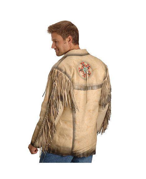 Кожаная ковбойская куртка Kobler Maricopa Кожаная ковбойская куртка Kobler Maricopa выполнена из премиальной, отлично выделанной коровьей кожи, кожаная бахрома, необработанный обрезанный нижний край, подкладка из полиэстера. Цвет куртки кремовый с тонированием по швам.