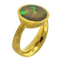AARON FABER - Devta Doolan: Opal Ring
