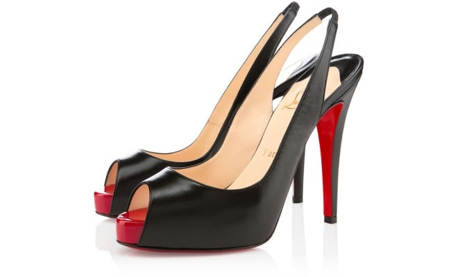 Christian Louboutins are the bomb.  sexy signature red stiletto heels!  Absolute 1st purchase when my skincare studio has its first big month!  hopefully by my b-day Sept.