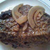 Venison Neck Roast Recipe