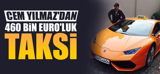 Cem Yılmaz'ın Lamborghini taksisi  http://www.noktamagazin.com/cem-yilmazin-lamborghini-taksisi-haber-250.htm