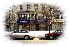 Sylvia's restaurant - Harlem
