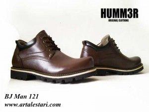 Sepatu Semi Casual Pria  Kontak Kami: Holine / SMS : 081315979176 BBM : 224A1F27