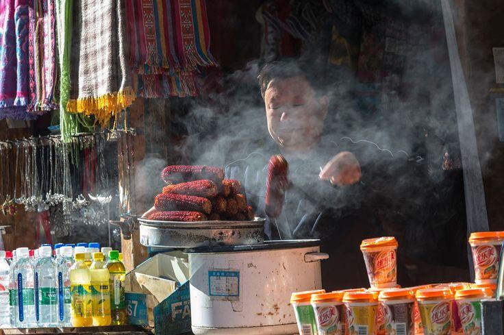 Las delicias de Hunan - La magia natural de China: enamórate de Tianmén y Zhangjiajie