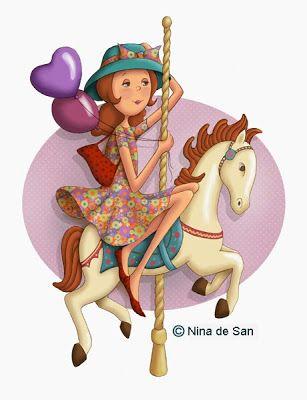 Nina de San