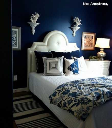 25 bold bedroom designs created with bright bedroom colors - Bold Bedroom Colors