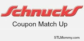 STL Mommy « Schnucks Coupon Match Up February 18th – 24th