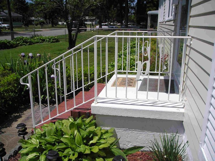Porch Railings , Stair Rails For Homes, Small .