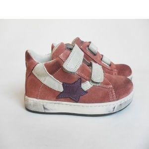 Naturino - schoen - Oud roze - Kinderschoenen