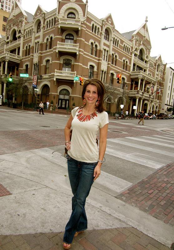 Lynn Maggio, South By Southwest 2012, SXSW by Real TV Films, via Flickr
