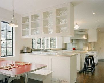 Simple Kitchen Hanging Cabinet Designs simple pure white hanging cabinet with glass fronted pinterest