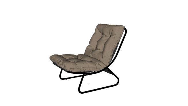 arm chair - 3D Warehouse