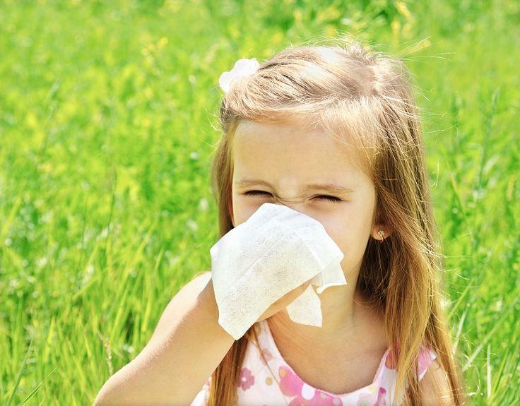 Rinite alérgica x resfriado. Qual a diferença?