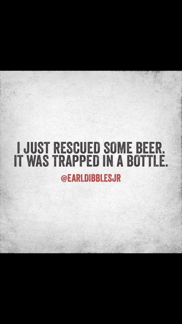 It was a nice bottle...but!