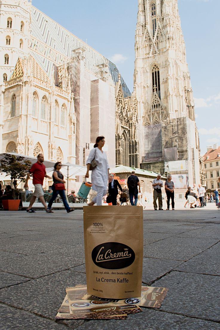 Wien / Vienna i Wien