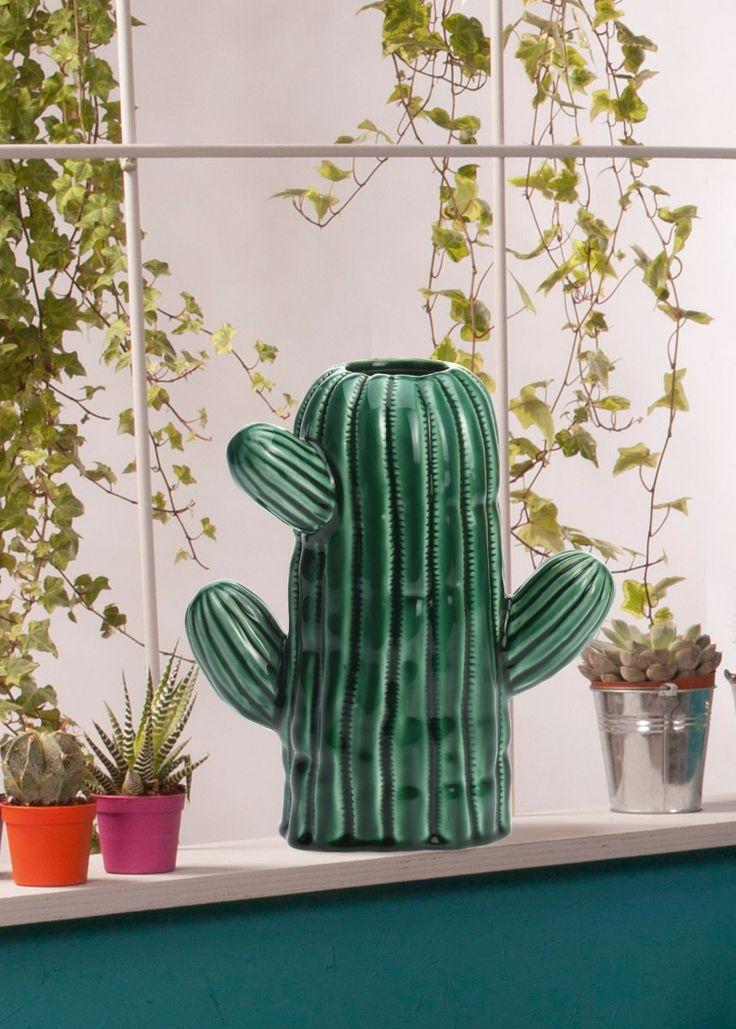 Portafiori Cactus