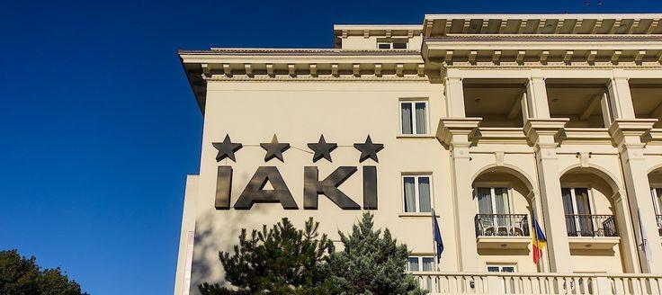 Sejur de #Rusalii la Hotel IAKI - 02 -05.06 2017 Pachetul include : 3 nopti de cazare cu mic dejun si pranz Acces la IAKI Spa, pentru : piscina interioara, sauna, jacuzzi, fitness, dus emotional, dus cervical #Terapii #Spa: Pentru EA: Escale Beaute Yonka/ Pentru EL:  Iyashi Dome Internet Wireless Acces parcare exterioara http://bit.ly/2quJeeV