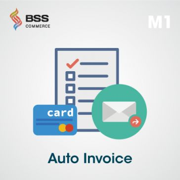 9 best FREE Magento Extensions by BSSCommerce images on Pinterest - when invoice is generated