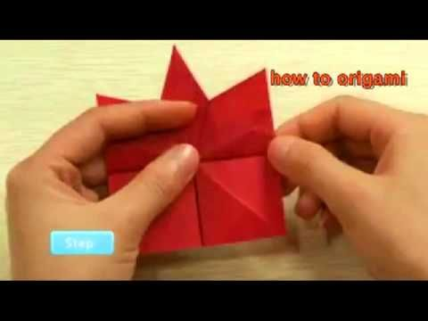 17 Best images about origami leaves on Pinterest | How to ... - photo#50