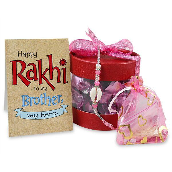 Buy Rakhi Online from Mairabazaar at Best Price