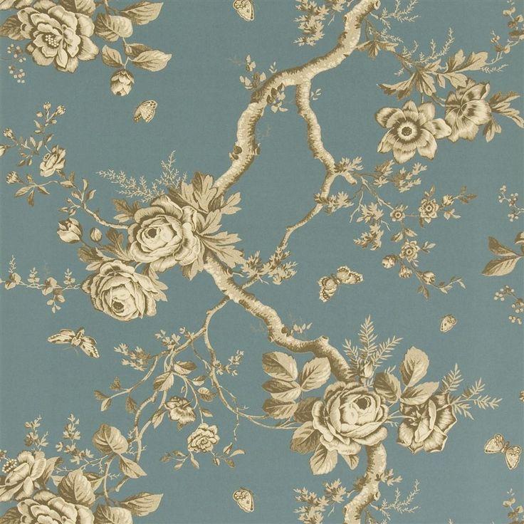 Ralph Lauren at Pedroso&Osorio #ralphlauren #pedrosoeosorio #wallpaper #textiles #fabric www.pedrosoeosorio.com