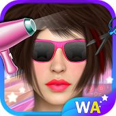 Play free games for girls totally offline! One of the top girls games for makeup, makeover and dressup in one game! Are you searching free games for girls makeover? Here your search ends. Yes this game is complete fashion games for girls. Have fun with this fun games for girl.