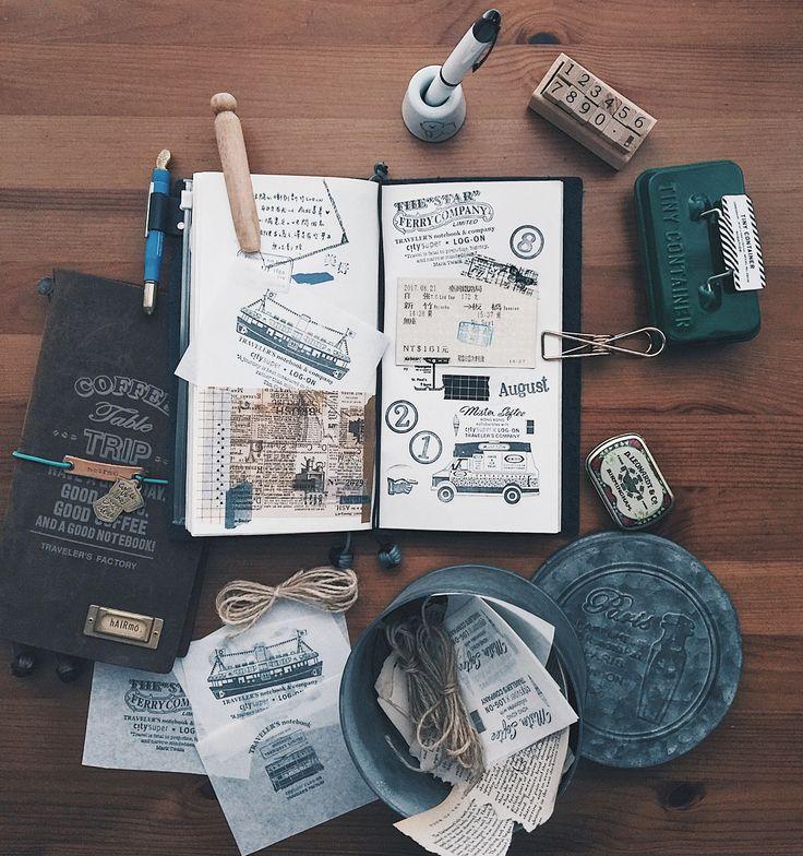 做個小口袋把回憶收起來 --------------------------- #手帳#手繪#日誌#繪圖#鋼筆#travelersnotebook#stamp#travelerscompany#midoritravelersnotebook#midori#maskingtape#illustration#travelersnote#hairmodiary#旅人手帳#手帳好朋友#印章#日付#万年筆#郵票#切手#票券#文房具#fountainpen#bulletjournal#ほぼ日手帳#hobonichi#moleskine