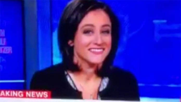 CNN Reporter LAUGHS While Watching HORRIBLE Kidnapping Video…DISGUSTING!