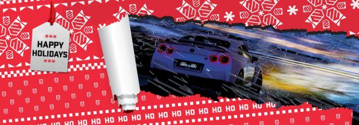 Поздравительные открытки с Рождеством Христовым от разработчиков видеоигр | Stratege