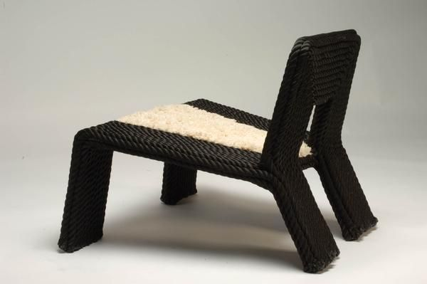 LITTLE FELLOW / LOUNGE CHAIR | Ditte Maigaard Studio