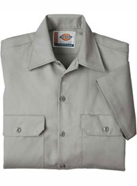 The Dickies 1574 short sleeve work shirt is sure to please the worker who has broad shoulders, or just needs a little extra room. The generous shoulder room makes this shirt very popular with all types of employees in the work force. http://www.bestbuyuniforms.com/detail.asp?id=DickieWS-1574 see more work shirts http://www.bestbuyuniforms.com/listing.asp?cid=70: Work Shirts, Dicki Shorts, Cost Work, 1574 Shorts, Weather Shirts, Shorts Sleeve, Work Force, Broad Shoulder, Sleeve Work