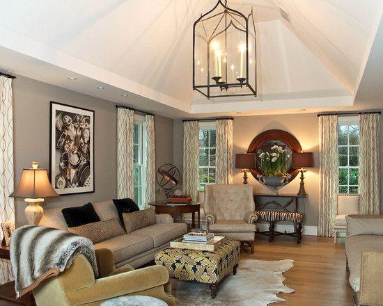 Family Home Decor Ideas