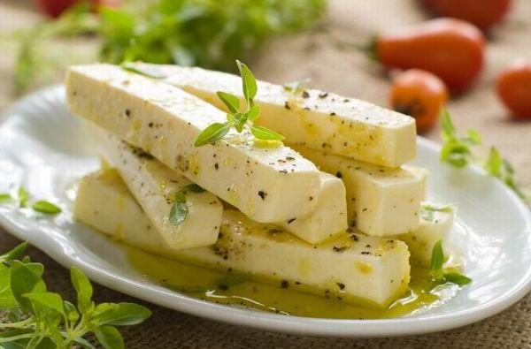 pácolt sajtok