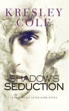 Shadow's Seduction. Kresley Cole. Dacians #2. Immortals After Dark Series #17 (IAD)